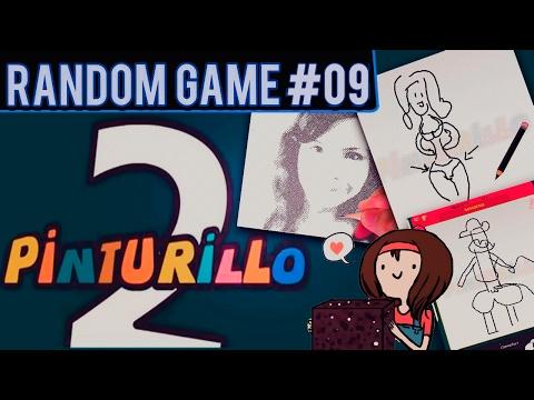 No tengo Talento!!! con los chicos de #REDI ♥ Random Game #09