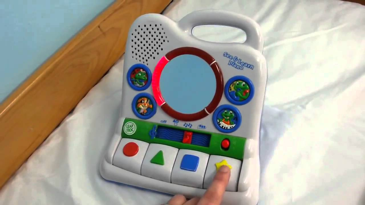 LeapFrog Spanish Autoescuela (See & Learn Driver ...