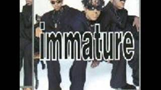 Watch Immature When Its Love video