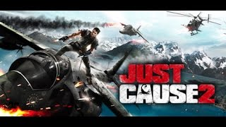 just cause 2 benchmarks on nvidia gt730