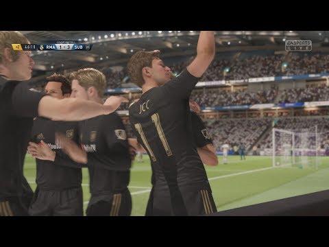 🔴 Pro Clubs Livestream 11v11 | FIFA 19 [VPG PREM] thumbnail