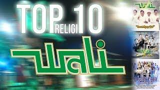 Top 10 Religi Wali Band Kompilasi NAGASWARA FM