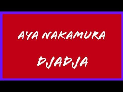 Aya Nakamura - Djadja Paroles Et Lyrics.