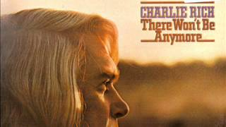 Charlie Rich ~ No Room To Dance (Vinyl) YouTube Videos