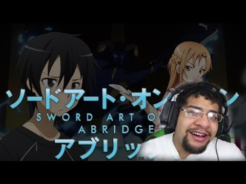 SAO Abridged #8