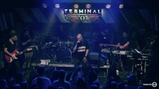 Bobo & The Gang Live @ Terminal 1 - В мен