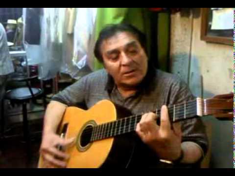 Raul Valdivia (el Mariposa) 2
