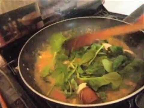 Basic Thai Curry Guide