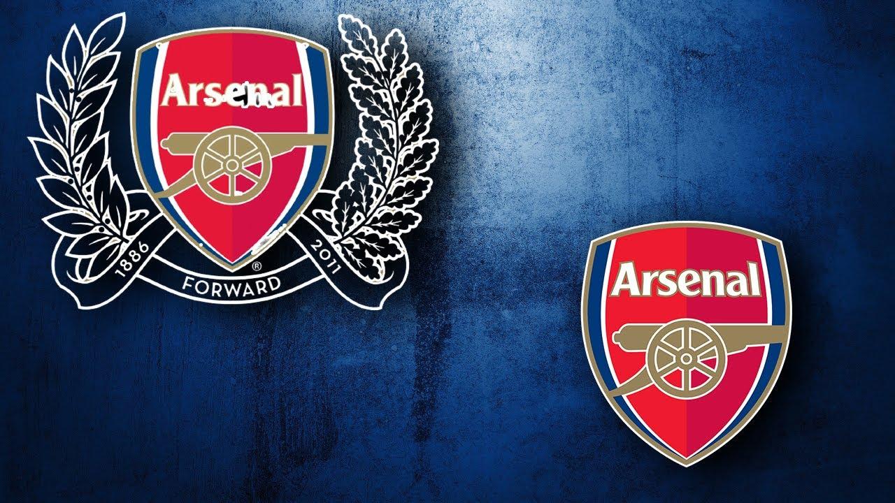 Arsenal Crest 1888 2017 Youtube