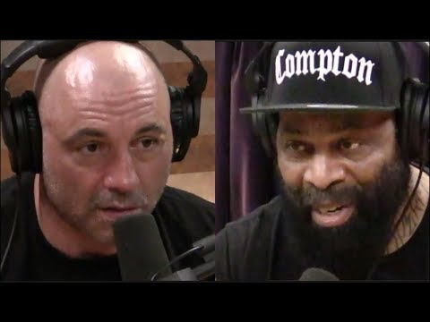 CT Fletcher Has No Fear Of Death After Nearly Dying 3 Times | Joe Rogan