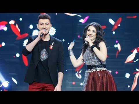 Ազգային երգիչ/National Singer-Season 1-Episode 12/Gala 6/Anna Grigoryan, Edgar Avetyan-Sirun Patani