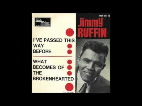 What Becomes Of The Brokenhearted - Jimmy Ruffin (1966) (HD Quality)
