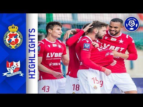Wisla Podbeskidzie Goals And Highlights