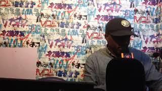 Ndow Sounds Entertainment and DJ Ebra Taal AKJ