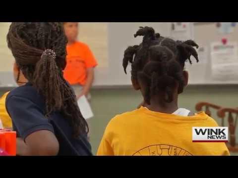 Nightbeat Investigation reveals half of Lee County schools share SRO