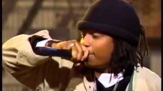 O.G.C. - Da Storm & No Fear (LIVE) 1997