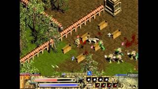 ShadowFlare #01 Warrior Game