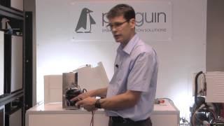 Changing an Danfoss 12V or 24V 4 Pin Controller