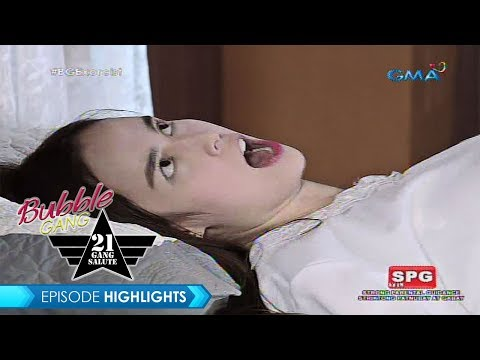 Bubble Gang: Malimaling sanib
