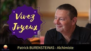 VIVEZ JOYEUX ! Patrick BURENSTEINAS
