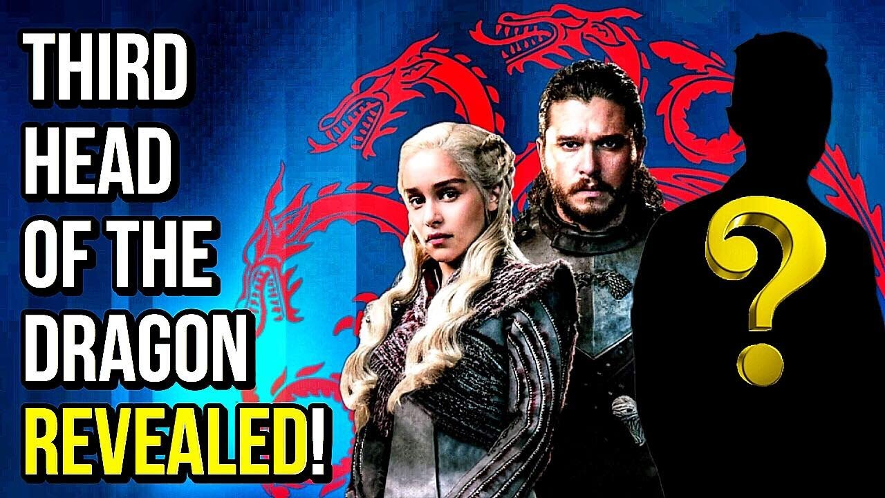 Winds Of Winter Book Explained  The Dragon has 3 Heads  | SOLVED |