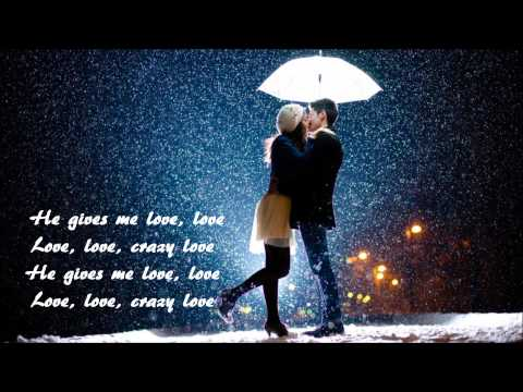 CRAZY LOVE - HELEN REDDY