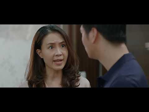 Clip phim Hoa hồng trên ngực trái tập 9:  Em là vợ anh chứ không phải là nô lệ của anh