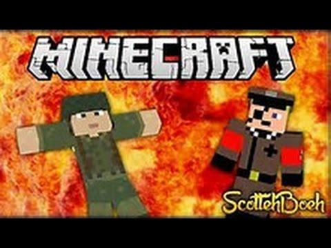 Minecraft IN RAZBOI Ep 3