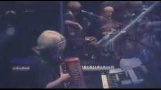 ムーンライダーズ・月面サマーツアー1998【月面讃歌】 赤坂BLITZ ◇『九...