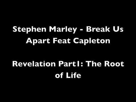 Stephen Marley - Break Us Apart