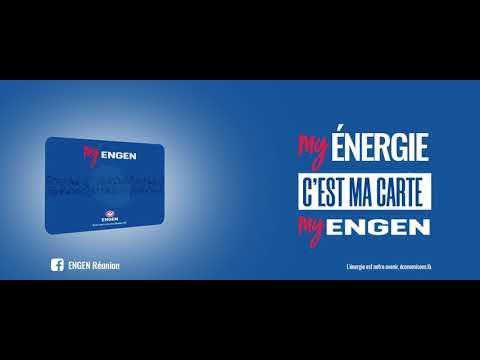 Vidéo ENGEN - PUB TV / TV AD