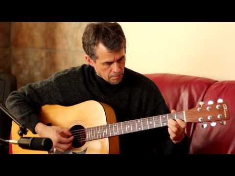 I Believe in Father Christmas - Greg Lake - Acoustic Cover