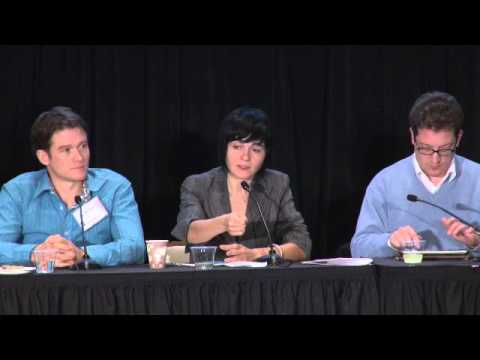 Identity & Reputation Panel - Stanford Blockchain Workshops