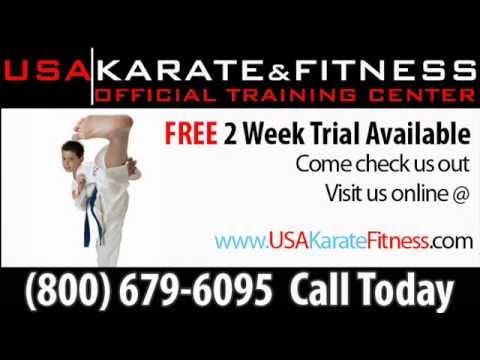Childrens Martial Arts Lessons Toms River NJ | USA Karate & Fitness