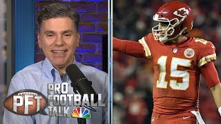 PFT Draft: Best NFL offenses for 2019 | Pro Football Talk | NBC Sports