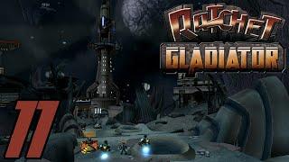 Let's Play Ratchet Gladiator [German][Blind][#11] Der Valix-Gürtel!