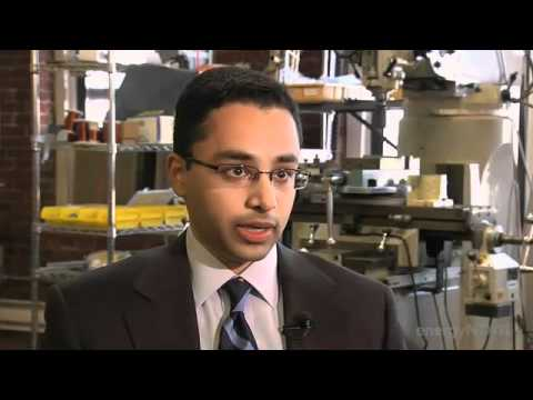 Isreal's Energy Security, Kinetic Energy and Innovations - 05.15.2011