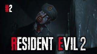 Resident Evil 2 | #2