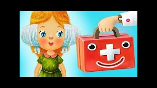Play PEPI DOCTOR - Easy and Fun To Be a Doctor - Hospital Games For Kids kids to baby