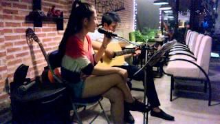 Nhớ - Mỹ Tâm - Thu Hằng ( Cover )