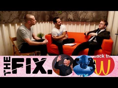 The Fix Live - 040917
