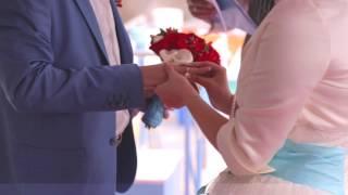 БЕЗБАШЕННАЯ СВАДЬБА Денис и Оля WEDDING DAY