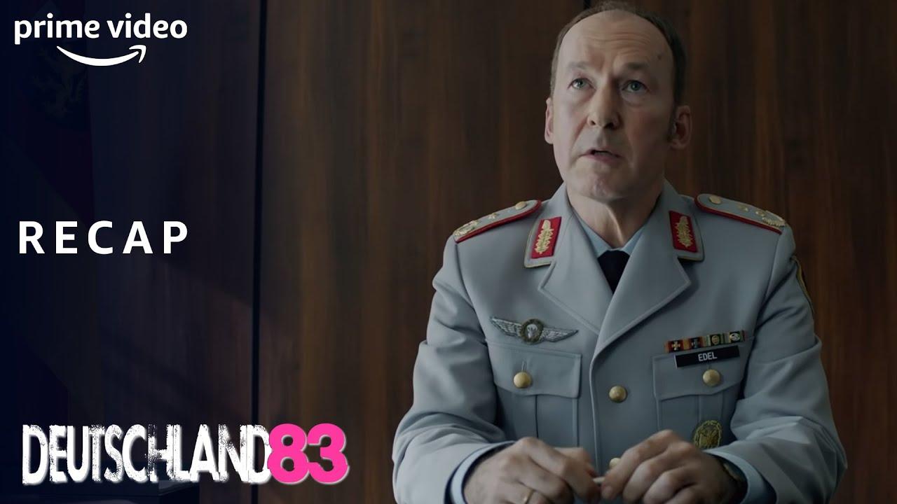 Download Recap einer riskanten Mission | Deutschland83 | Prime Video DE
