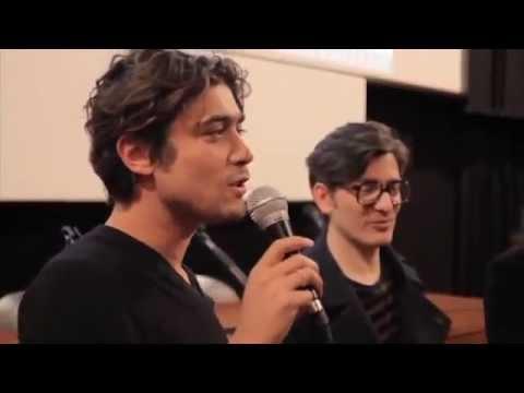 L'UOMO DOPPIO-Fondazione Cineteca di Bologna