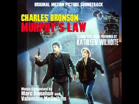Murphy's Law 1986 ~ Finale & Closing Theme