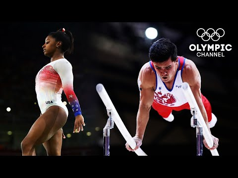 World Artistic Gymnastics Championships  - All you need to know | Preview