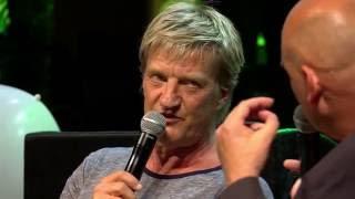 Interview Wim Kieft - De Grote Hi-Ha-Hondelul Voetbal Show