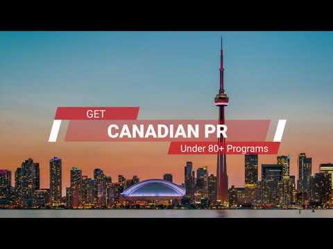 WWICS Canada Immigration