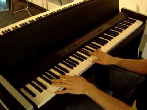 korg lp350 digital piano production room leeds youtube. Black Bedroom Furniture Sets. Home Design Ideas