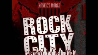 Watch Rock City Rebel video
